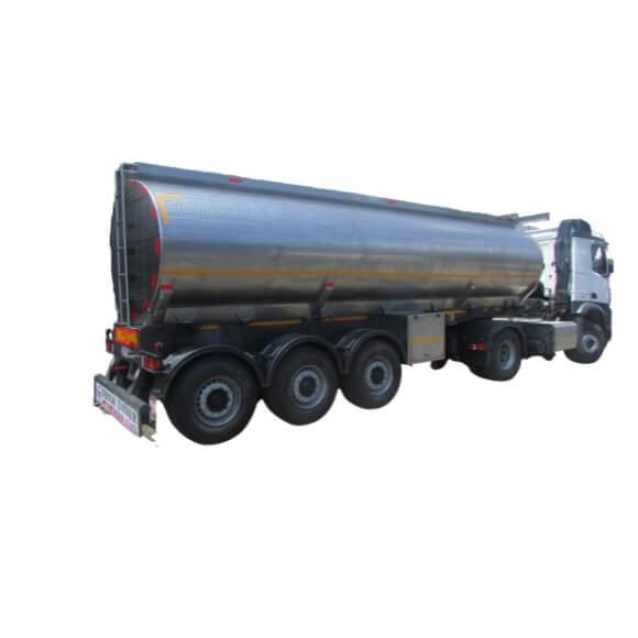 18000 Litre Gıda Tankeri