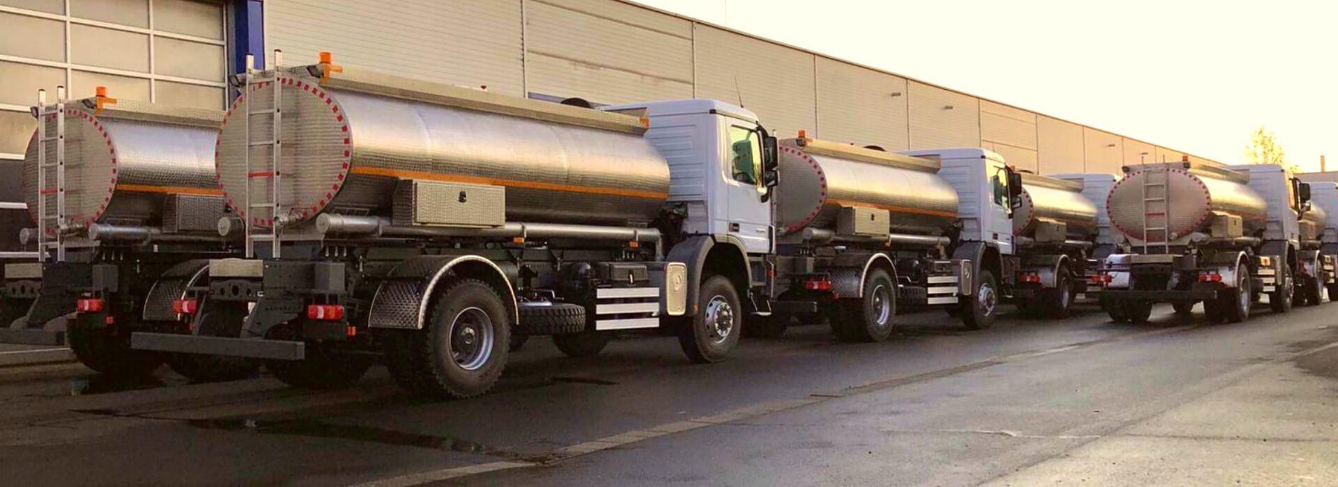Teknik Tanker