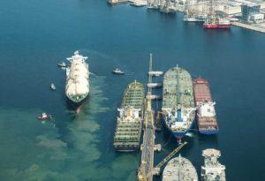 en büyük petrol